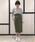 Liesse(リエス)の「ハイウエストスカート(スカート)」|詳細画像