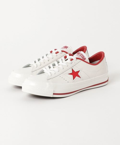 【海外 正規品】 【CONVERSE STAR】ONE STAR J(スニーカー) select|CONVERSE(コンバース)のファッション通販, 京都MC:1d409d3b --- munich-airport-memories.de