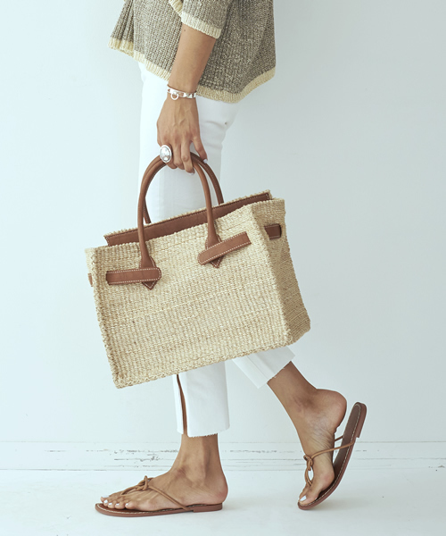 最先端 【ブランド古着】かごバッグ(かごバッグ)|SEA(シー)のファッション通販 - USED, ダイワホーサン Dランド:aa0ab715 --- wm2018-infos.de