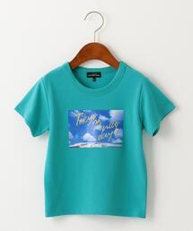 〔吸水速乾〕SHINKANSEN Tシャツ