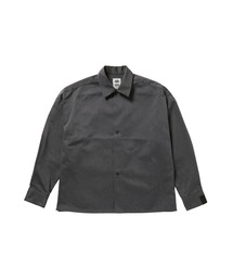 2202 Relax Fit SHIRTグレー