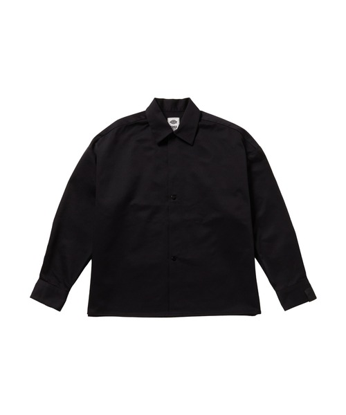 FALL2020 Relax Fit SHIRT