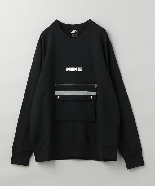 NIKE(ナイキ)CITY/M L/S CREW■■■