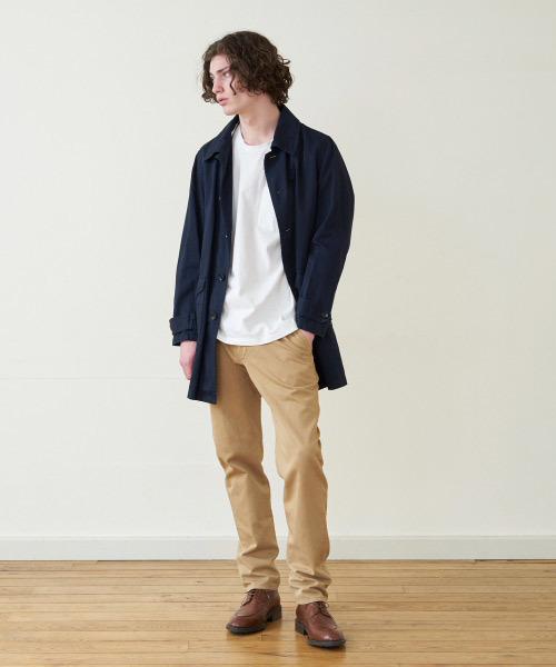 人気新品 COAT(ステンカラーコート)|A.TAKA(アタカ)のファッション通販, 味は芸術 「薩摩屋本店」:3502f3d8 --- blog.buypower.ng