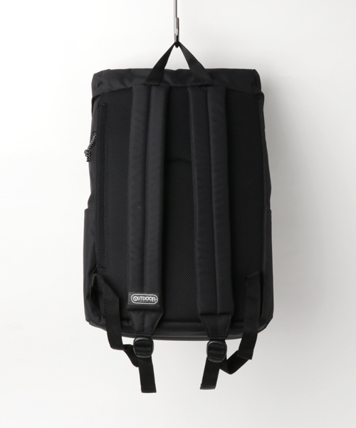 OUTDOOR PRODUCTS/アウトドアプロダクツ RECTANGULAR PACK