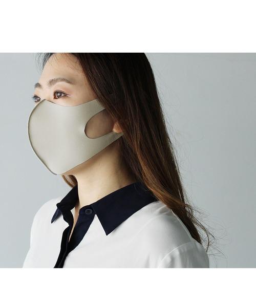接触 冷 感 マスク 日本 製 接触冷感素材の着け心地は?...