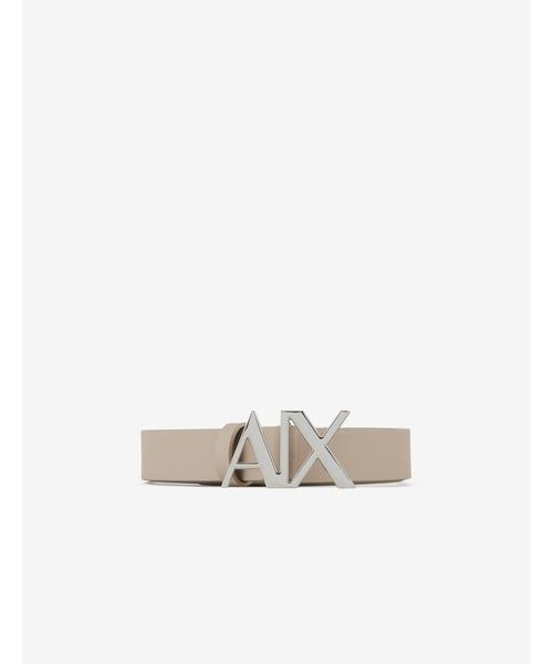 【A|Xアルマーニ エクスチェンジ】A|Xロゴベルト