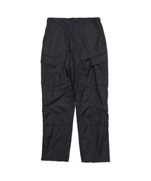 SPRING2021 TACTICAL PANTSブラック