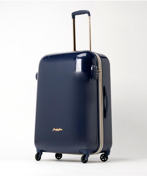 誠実 ≪JEWELNA ROSE/ジュエルナローズ≫ Jewelna トロトゥール キャンディポケット スーツケース 80リットル 1週間程度の旅行に エキスパンド仕様 39873(スーツケース/キャリーバッグ)|Jewelna Rose(ジュエルナローズ)のファッション通販, あきばお:bcb4785e --- ulasuga-guggen.de