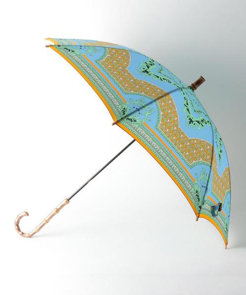 【WEB限定】◎manipur(マニプリ) RELIEF STICK / 傘 / 長傘