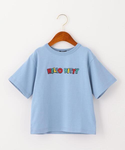 〔別注〕HELLO KITTY(ハローキティ)コミック TEE