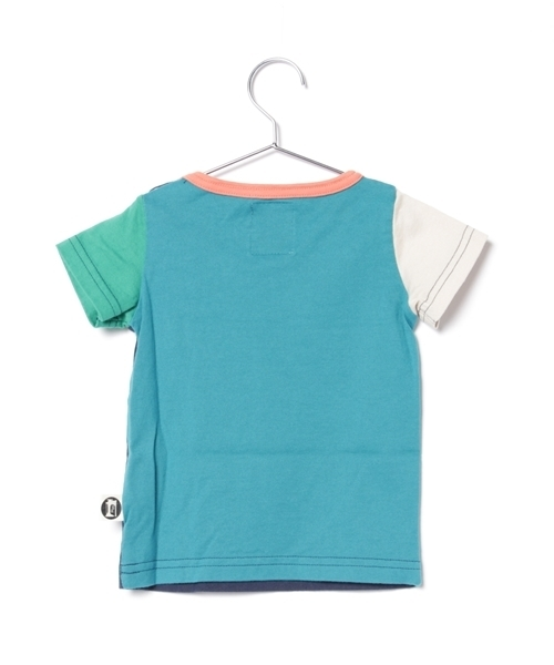 半袖クレイジーTシャツ(70~90㎝)