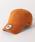 NEW ERA(ニューエラ)の「[別注][ニューエラ]NEW ERA SC ウォッシュコットン キャップ(キャップ)」 オレンジ系その他