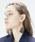 THEATRE PRODUCTS(シアタープロダクツ)の「パイソンBook ピアス(ピアス(両耳用))」|ブラウン