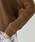 ROPE' PICNIC(ロペピクニック)の「【WEB限定】バックシャンニットプルオーバー(ニット/セーター)」|詳細画像
