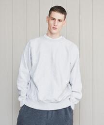 <H>CRUISER SWEAT PULLOVER/スウェット
