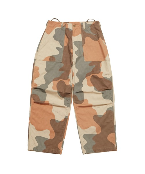 SPRING2021 TACTICAL PANTS