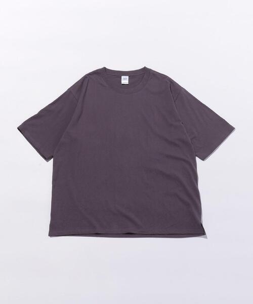 【別注】 <VAINL ARCHIVE × FRUIT OF THE LOOM> /Tシャツ