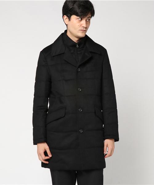 人気 sankyoカシミヤブレンドコート(ピーコート) sankyo shokai(サンキョウショウカイ)のファッション通販, ポリショップ:c9c93d1b --- kraltakip.com