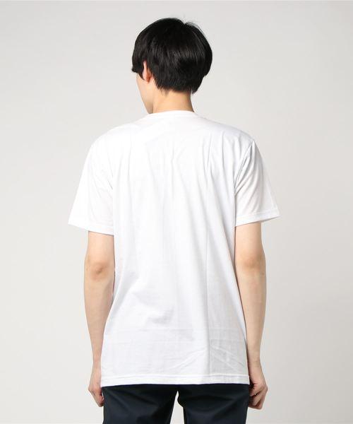 【American Apparel】4.3オンス ビッグシルエットTシャツ