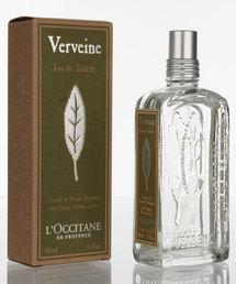 L'OCCITANE(ロクシタン)のヴァーベナ オードトワレ 100ml(香水)