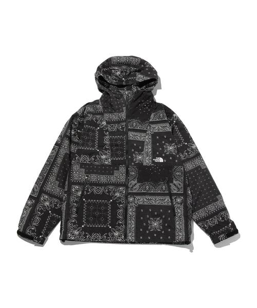 <THE NORTH FACE> N/COMPACT JACKET/コンパクトジャケット