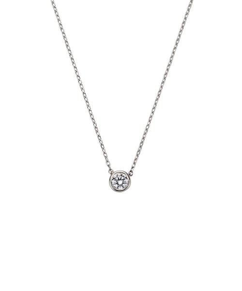 2019年新作入荷 プラチナ エクセレントカットダイヤモンド VENDOME セルクルネックレス/VENDOME AOYAMA(ヴァンドーム青山)(ネックレス)|VENDOME AOYAMA(ヴァンドーム青山)のファッション通販, ヨーロッパ道具金物Shop:3cc85dc2 --- pyme.pe