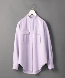<6(ROKU)>POCKET SHIRT/シャツ