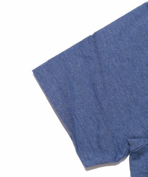 Lee / リー PACK POCKET T-SHIRT / パック ポケットTシャツ LT2000