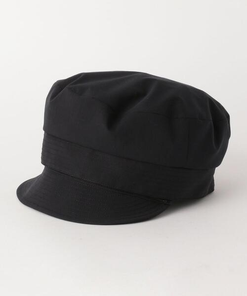 <NINE TAILOR> BLET CAP/キャップ