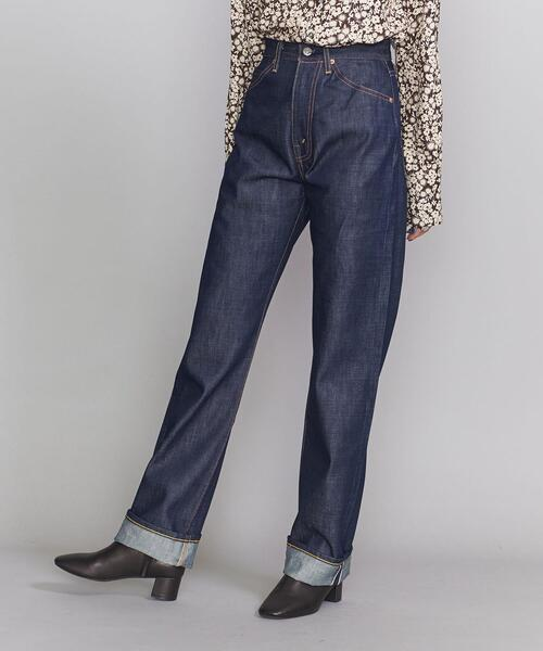 <LEVI'S(リーバイス)>VINTAGE CLOTHING 1950S 701 デニムパンツ