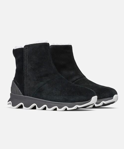 正規店仕入れの 【防水】キネティックショート(ブーツ)|SOREL(ソレル)のファッション通販, ZIP メンズファッション:9371ad4d --- skoda-tmn.ru