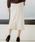 Pierrot(ピエロ)の「スウェットロングスカート(スカート)」|詳細画像
