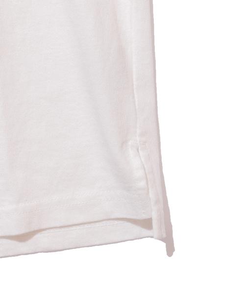 Lee / リー BOX LOGO PRINT TEE / ボックスロゴ プリントTシャツ LT2526