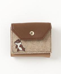 Disney(ディズニー)のチップ&デール / ルックミニウォレット(財布)