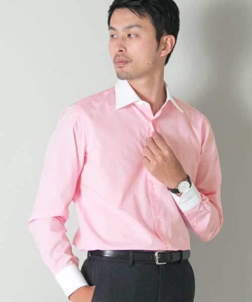 URBAN RESEARCH Tailor セミワイドクレリック