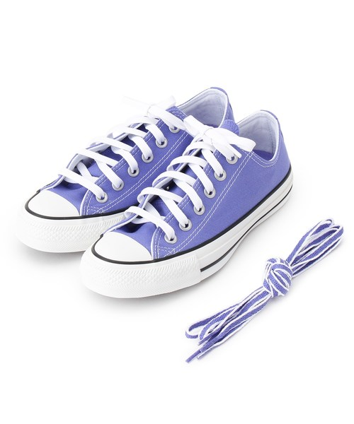【WEB限定販売】CONVERSE(コンバース) ALL STAR(R) 100 COLOR OX