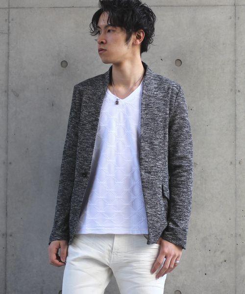 超大特価 【セール】TORNADO MART∴メランジパールニットジャケット(カーディガン) TORNADO MART(トルネードマート)のファッション通販, MODE KAORU:2455b207 --- blog.buypower.ng