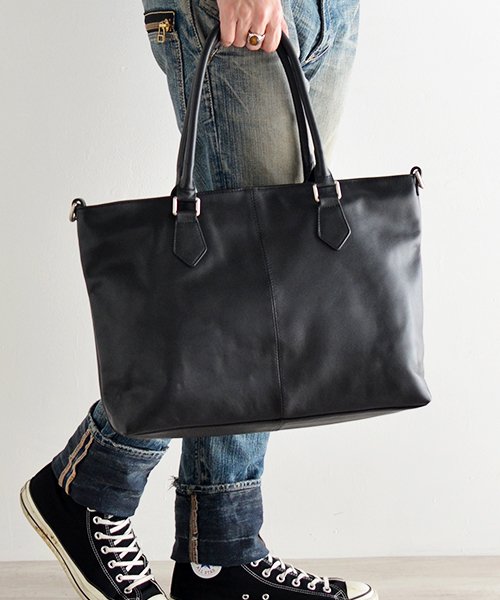 【WEB限定】Transit Gate G2 本革横型トートバッグ ショルダーバッグ ビジネスバッグ