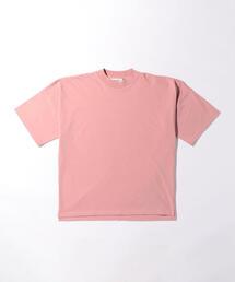 <monkey time> TJK MOCK DOLEMAN TEE/Tシャツ ◆