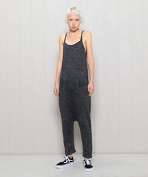 <LAUREN MANOOGIAN>CAMISOLE ALL IN ONE/オールインワン