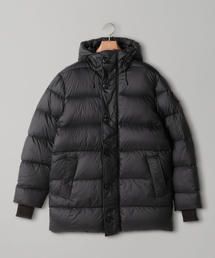 <CANADA GOOSE(カナダグース)> VERNON PARKA BLACK LABEL