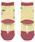 ANPANMAN KIDS COLLECTION(アンパンマンキッズコレクション)の「【アンパンマン】滑り止め加工 日本製さくらんぼ柄ソックス(ソックス/靴下)」 詳細画像