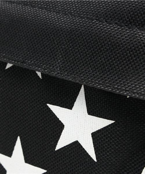 mi-pac【マイパック】 / Stars Backpack