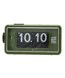 a97b65cb0f419 STUSSY(ステューシー)の「GS Flip Clock(置時計)」