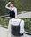select MOCA(セレクトモカ)の「モコモコファーバックギャザーショート丈ビスチェ&プチハイネック長袖カットソーSET(Tシャツ/カットソー)」 詳細画像