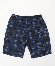 COLOR CAMO BEACH PANTS M(水着)