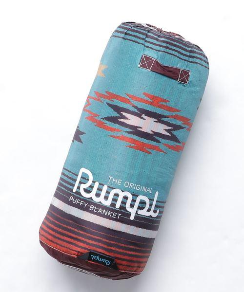 Rumpl(ランプル)の「Begin6月号掲載【Rumpl/ランプル】PRINTED PUFFY BLANKETS ナイロンブランケット(ブランケット)」|その他5