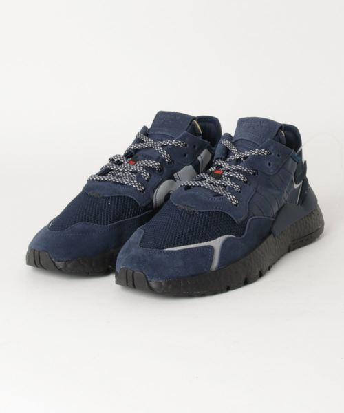 2019特集 adidas Originals NITE NAVY/COLLEAGE JOGGER (COLLEAGE NAVY/COLLEAGE NITE NAVY/CORE BLACK)(スニーカー) (COLLEAGE|adidas(アディダス)のファッション通販, ヘルシーフード 漬物処すはまや:17cab504 --- mycollectors.co.uk