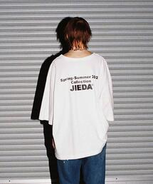 <JieDa × monkey time> COLLECTION TEE/Tシャツ